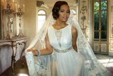 BRIDAL COUTURE 2016 Promotional